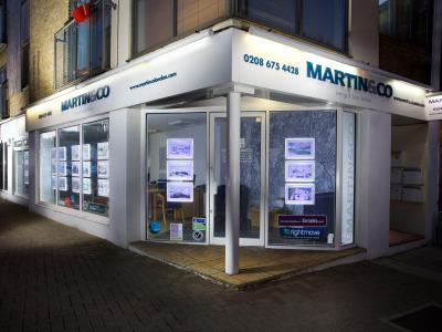 Martin & Co Report of the rental market