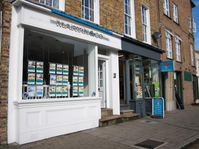 Photo of Islington branch