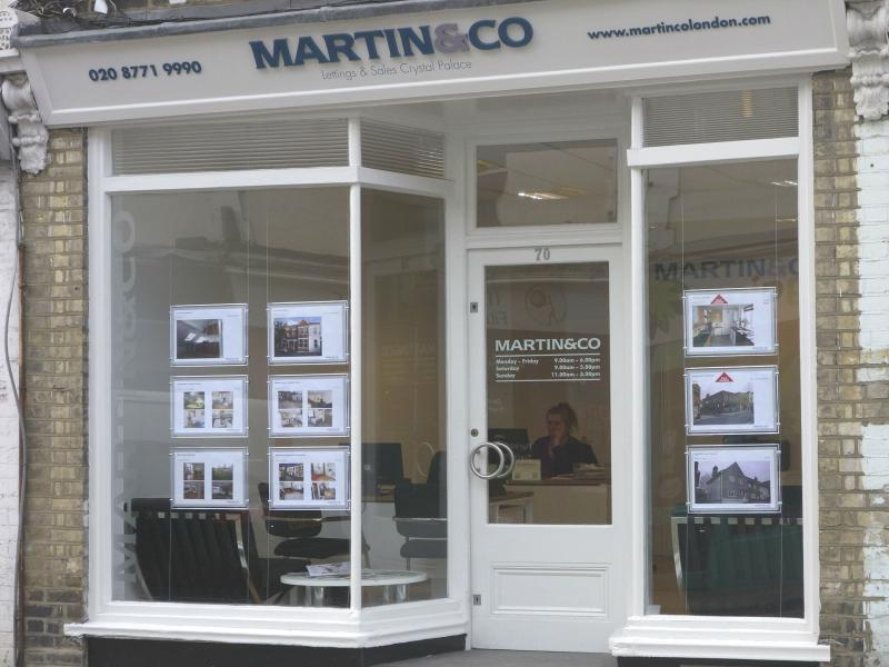 Martin & Co publish regional Marketing Intelligence reports