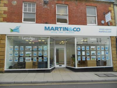 Photo of Yeovil Martin & Co Yeovil