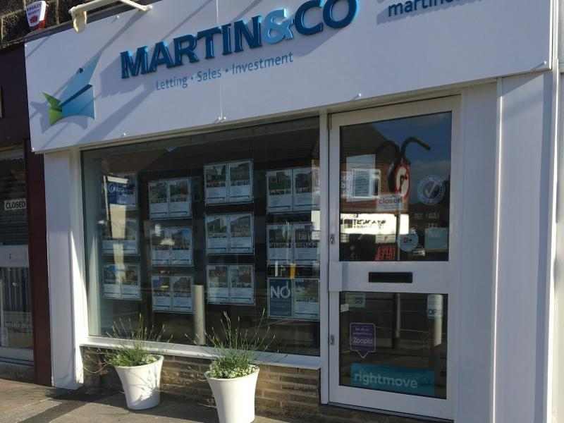 Why Choose Martin & Co Horsforth?