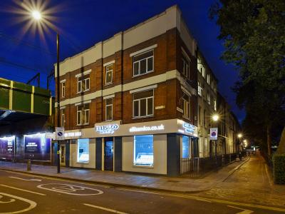 Photo of Bethnal Green branch