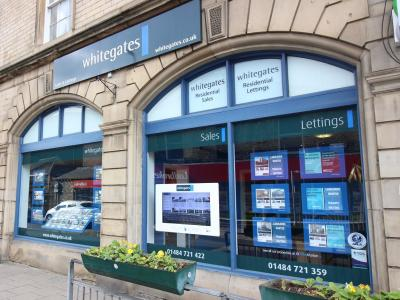 Photo of Brighouse branch