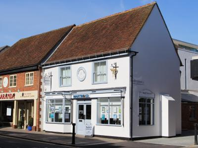 Photo of Wokingham branch