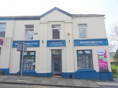 Photo of Merthyr Tydfil branch