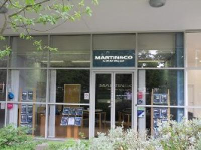 Photo of Milton Keynes branch