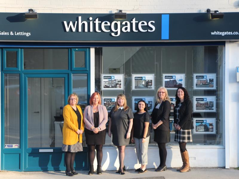 Photo of Whitegates