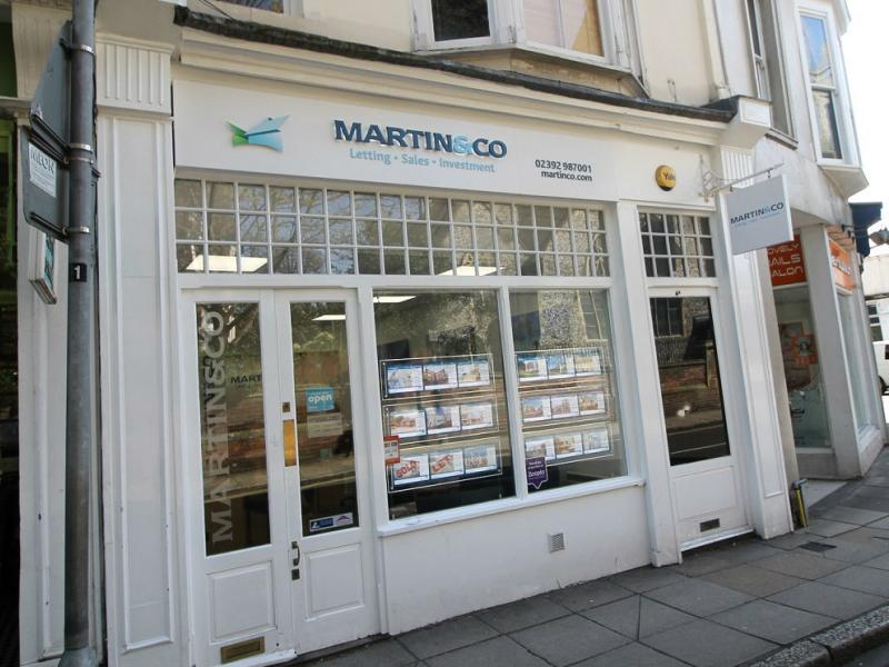Photo of Portsmouth branch
