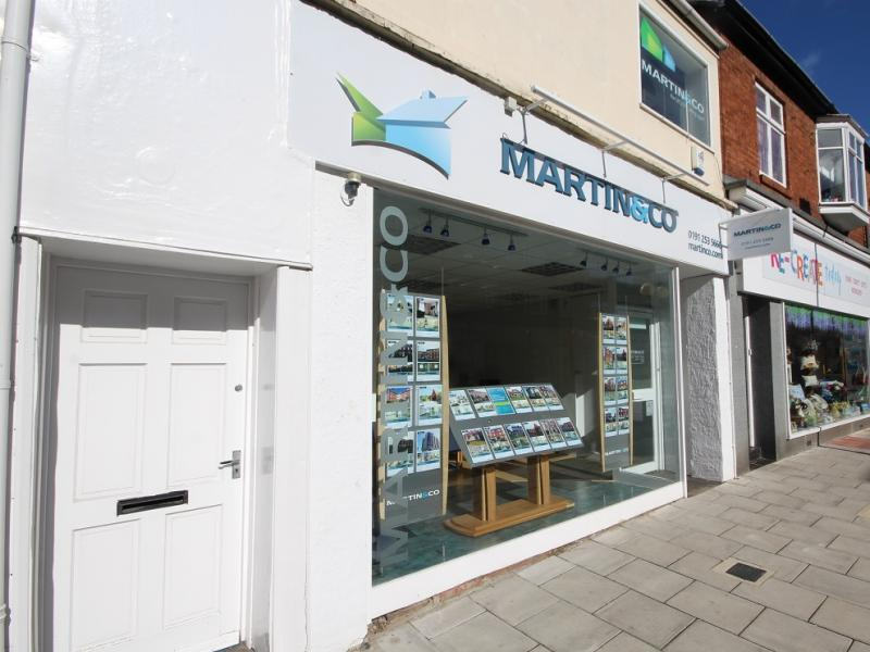 New South Shields Office