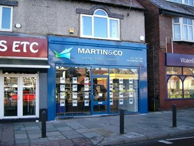 Photo of Wirral Moreton branch
