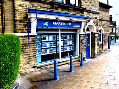 Photo of Saltaire branch