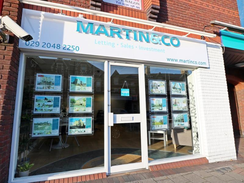 TOP LETTING AGENTS IN THE UK ANNOUNCED!