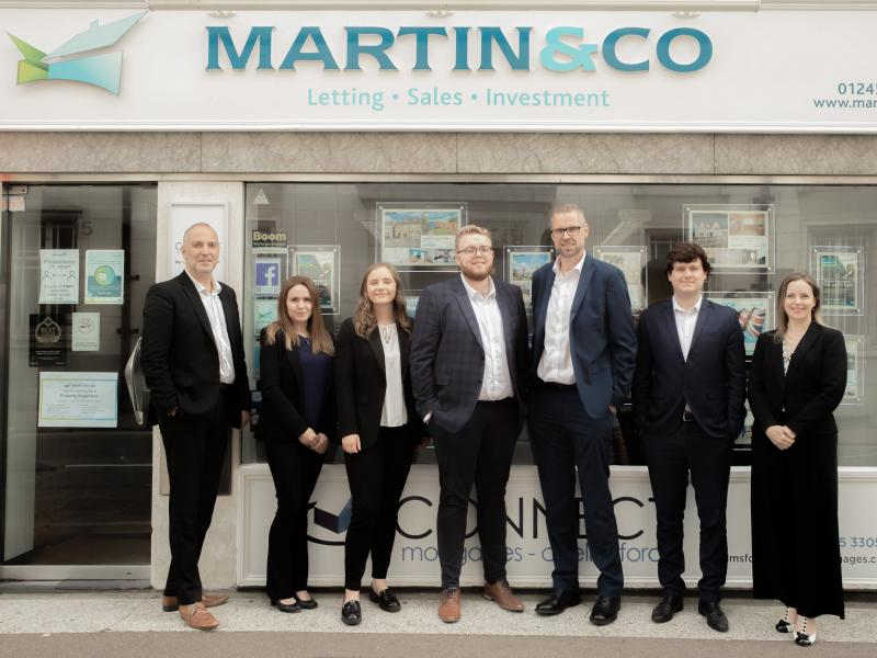 Martin & Co Chelmsford goes Nuclear with support for Philippine storm victims
