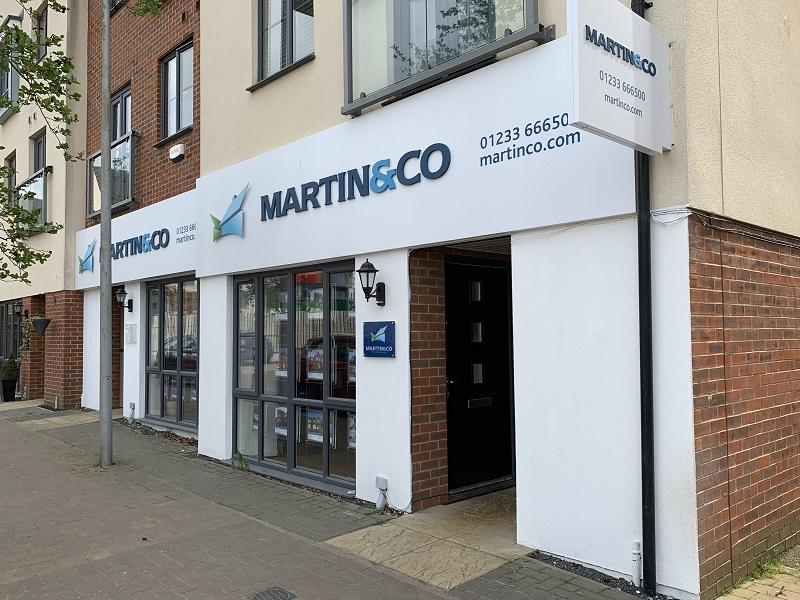 Martin & Co Online - Sell your house from £499 (plus VAT)
