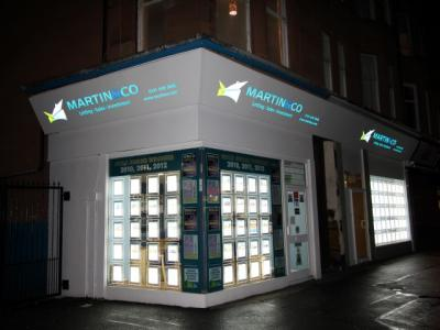 Photo of Glasgow Shawlands branch