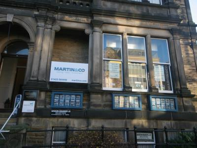 Photo of Harrogate branch