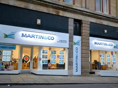 Martin & Co Shine Again